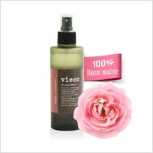 Organic Rose Tears